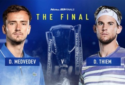 """Dự đoán chung kết ATP Finals: """"Lì đòn"""" hơn sẽ làm vua!"""