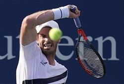 Kết quả giải tennis Cincinnati Masters: Andy Murray thắng sốc Alexander Zverev