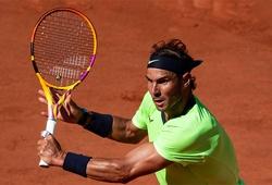 Giải tennis Roland Garros 2021 tiếp tục có gì đáng chú ý?