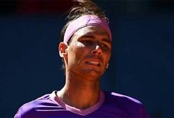Kết quả tennis Madrid Open mới nhất: Nadal thua Zverev lần 3 liên tiếp!