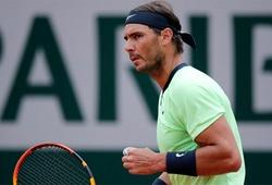 Kết quả tennis Roland Garros mới nhất:Ông hoàng Nadal, bà chúa Swiatek vẫn vô đối!