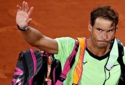 Bỏ cả Wimbledon lẫn Olympic: Sao tennis Nadal vừa xác nhận ngày trở lại!