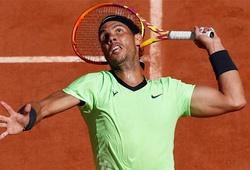 Kết quả tennis Roland Garros mới nhất: ĐKVĐ Nadal vững tiến, ĐKVĐ Swiatek lập uy!