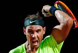 Sắp có kỷ lục mới, Rafael Nadal tiết lộ bí quyết dễ ngủ và duy trì động lực