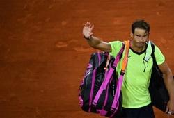 Nadal tuyên bố sau trận thua Djokovic: Chỉ là tennis mà!