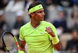 """Nadal nêu tên 6 sao tennis mới đủ sức uy hiếp """"Vua đất nện"""" tại Roland Garros 2021, bất ngờ về cái tên được bàn nhiều nhất!"""