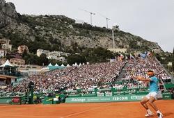 Giải tennis Monte-Carlo Rolex Masters: Ai phá hỏng nổi chung kết Djokovic vs Nadal?