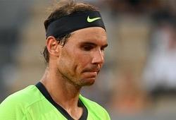 Thêm cú sốc cho tennis thế giới: Nadal bỏ Wimbledon và Olympic!