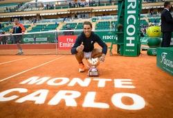 Top 4 tay vợt tennis đáng chú ý nhất Monte-Carlo Rolex Masters 2021