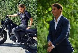 ATP Finals 2020: Hóa ra, Xisca Parello đâu phải tình đầu của Nadal!