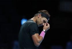 Kết quả Nadal vs Medvedev: Big-3 hết thời?
