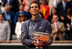 Công bố lịch thi đấu mới nhất Roland Garros 2020: Djokovic và Nadal dễ thở