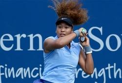 Kết quả tennis mới nhất: Osaka thắng khi Gauff đánh sai quá sai