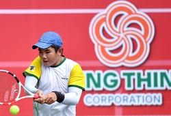 Giải quần vợt VTF Junior Tour 2 – Hung Thinh Cup 2020: Đơn nam U16 chung kết sớm!
