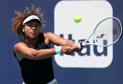 Vì thắng quá nhiều, sao tennis nữ Naomi Osaka không biết rút ra bài học gì khi bất ngờ thua!