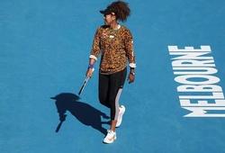 Sao tennis nữ Naomi Osaka thắng nỗi sợ hãi khi khởi động cho Australian Open