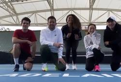 Giải tennis Australian Open: Naomi Osaka chơi dại, có nguy cơ bị trục xuất khỏi Úc!