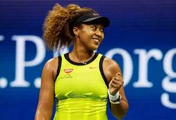 Kết quả tennis US Open hôm nay 31/8: Naomi Osaka dẫn đầu dàn hạt giống nữ đột phá