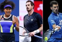 Với giới tennis, Australian Open 2021 không khéo từ công chúa hóa lọ lem!