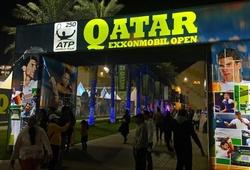 Lịch thi đấu tennis Qatar Open 2021 - Lịch trực tiếp Qatar mở rộng hôm nay mới nhất