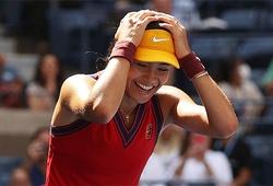 Kết quả tennis US Open mới nhất hôm nay 10/9: Thiếu nữ 18 tuổi lập kỷ lục chưa từng thấy