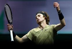 Nối bước Federer, các giải tennis thêm 2 vì sao lạc