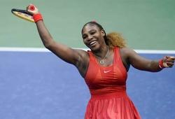 Video Highlight Serena Williams vs Kristie Ahn, vòng 1 US Open 2020