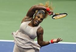 Video Highlight Serena Williams vs Margarita Gasparyan, vòng 2 US Open 2020