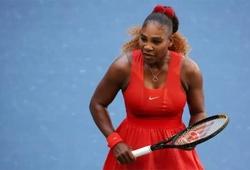 Video Highlight Serena Williams vs Sloane Stephens, vòng 3 US Open 2020
