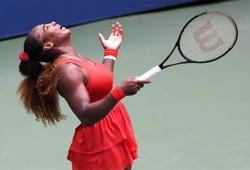 Video Highlight Serena Williams vs Tsvetana Pironkova, vòng tứ kết US Open 2020
