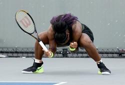 Đánh bại Venus Williams: Cú hích tinh thần cho Serena Williams trước US Open