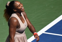 Video Highlight Serena Williams vs Maria Sakkari, vòng 4 US Open 2020