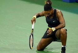 Serena Williams nhắm đến kỷ lục vô địch Grand Slam tại US Open: Bây giờ hoặc không bao giờ!