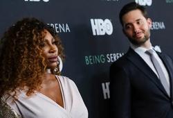 Vợ chồng Serena Williams làm giàu thế nào?
