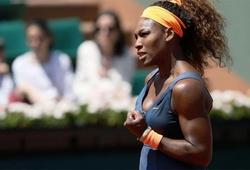 Sao tennis Serena Williams đấu ở WWE?