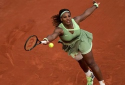 Đến lượt Serena Williams bỏ tennis Olympic Tokyo 2020