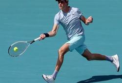 Hiện tượng Sinnier hóa ra không ngẫu nhiên: Tennis Ý đang là thế lực hùng mạnh