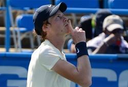 Giải tennis Toronto Masters: Lò xay hạt giống