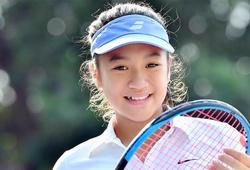 Sophia Huỳnh Trần Ngọc Nhi: Tài năng tennis đầy triển vọng và trải nghiệm cách ly COVID-19