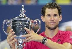 Cây vợt tennis giúp Thiem vô địch US Open 2020 có gì đặc biệt?