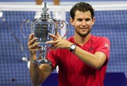 Sao tennis Dominic Thiem tiết lộ gây sốc: Mất động lực khi vô địch Grand Slam!