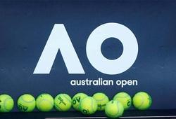 BTC Australian Open hối hả tìm khách sạn mới để cách ly các tay vợt tennis dự giải