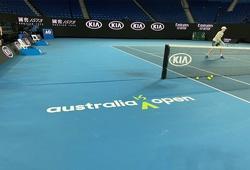 Lịch thi đấu Úc mở rộng 2021. Lịch trực tiếp tennis Australian Open hôm nay