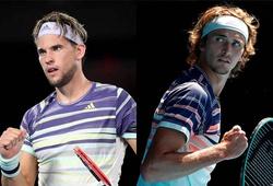 Lịch thi đấu US Open 2020, xem trực tiếp Tennis Mỹ mở rộng