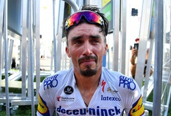 Chủ nhân mới của áo vàng Tour de France 2020 - Julian Alaphilippe nói gì mà không ai tin?