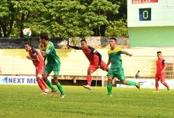 Kết quả Bình Phước vs Đắk Lắk (FT: 2-0): Thế trận hấp dẫn