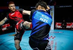 IMMAF - Con đường cho MMA nghiệp dư trên thế giới