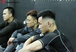 Các võ sĩ nói gì khi MMA được chính thức công nhận tại Việt Nam