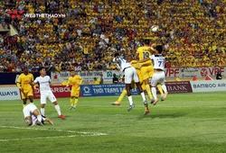 Truyền thông quốc tế ngạc nhiên về trận Nam Định vs HAGL đón khán giả