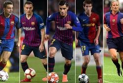 Top 6 cầu thủ mà Barca mua hớ từ Ngoại hạng Anh